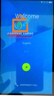 Bypass Factory Reset Verification (FRP) / Google Verification pada Android Coolpad E570