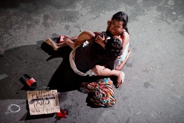 Berlakukan Petrus, Menlu Filipina Melarang Negara Lain Ikut Campur