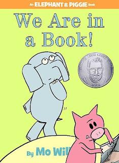 List of elephant and piggie books