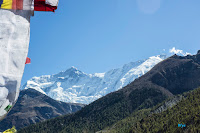 Annapurna 4 y Annapurna 2, difícil distinguirlos