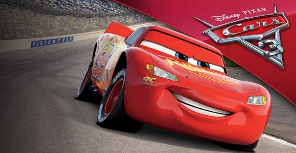 film bulan agustus 2017 cars 3