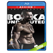 Boyka: Undisputed IV (2016) BRRip 720p Audio Dual Latino-Ingles