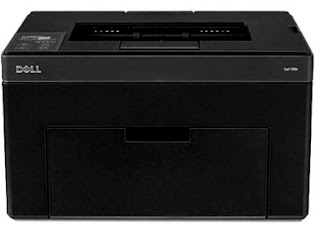 Printer Dell 1250C Color LED Laser-Class Driver Download