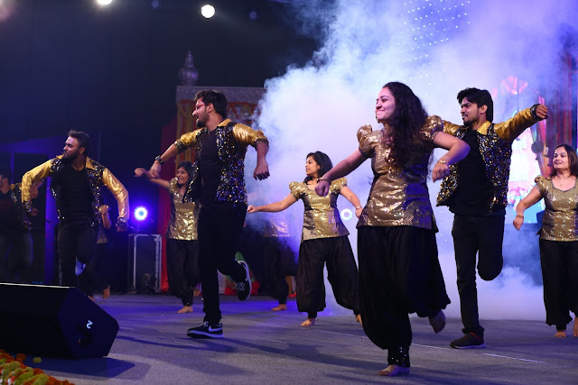Pegasystems hosts annual employee day celebrations - 'AIKYA-2016'