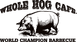 Whole Hog Cafe North Little Rock Ar Menu