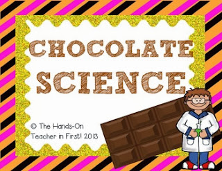 http://www.teacherspayteachers.com/Product/Chocolate-Science-Fun-with-the-Scientific-Method-870595