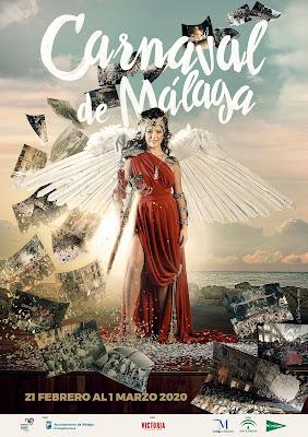 Málaga - Carnaval 2020 - Carlos Murante