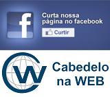 CURTA A NOSSA PÁGINA @CabedeloNaWEB