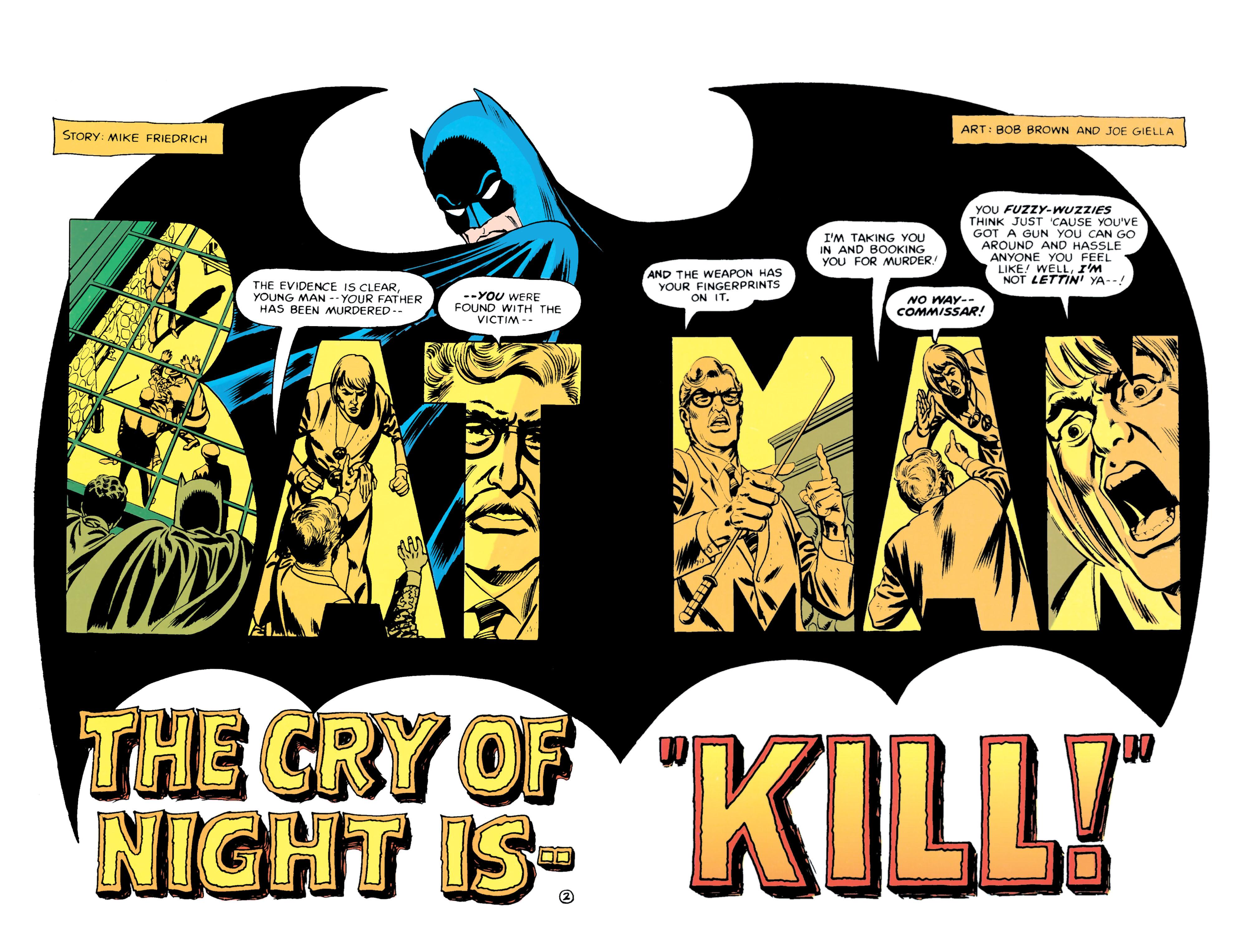 Detective Comics (1937) 627 Page 8
