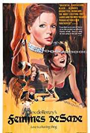 Femmes de Sade 1976 Watch Online