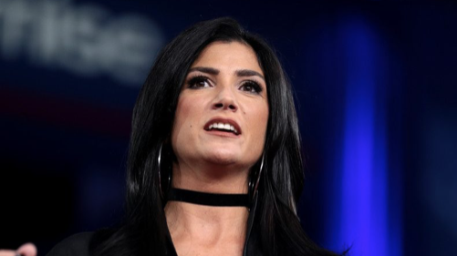 "Houston Police Chief Tells NRA Spokeswoman Dana Loesch He's ""Watching Her""; But He Wasn't Expecting What Came Next"