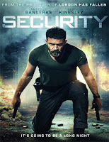 Security (2017) español