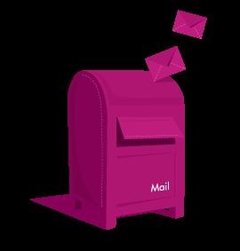 Ternyata ALLAH bisa dikirimi SURAT lewat Kotak Pos...!!!