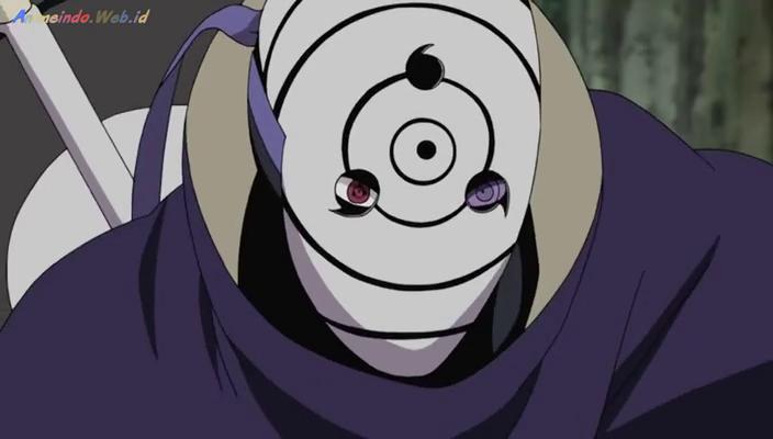 Naruto Shippuden Episode 324 Subtitle Indonesia - Animeindo