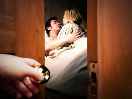 Sợ quan hệ vợ để cho chồng ngoại tình