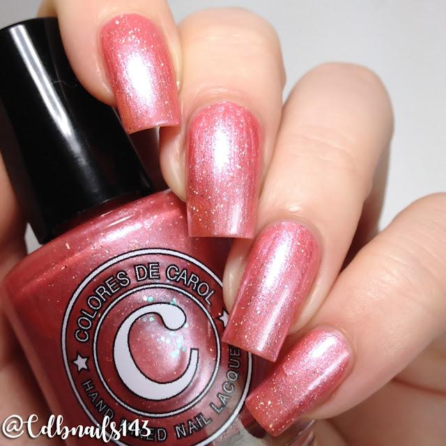 Colores De Carol-Cherry Blossom Festival