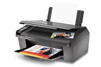 Epson Stylus CX4450 Driver Download Windows, Mac