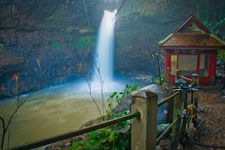 Curug Dago - Outbound Lembang Bandung