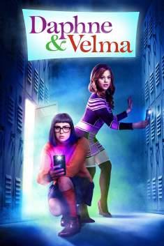 Daphne e Velma Torrent - BluRay 720p/1080p Dual Áudio