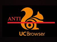 Cara Memasang Script Anti UC Browser dan Adblock Killer