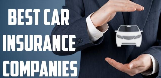 Best Car Insurance Company - 2017