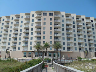 Spanish Key Condominium For Sale, Perdido Key Florida