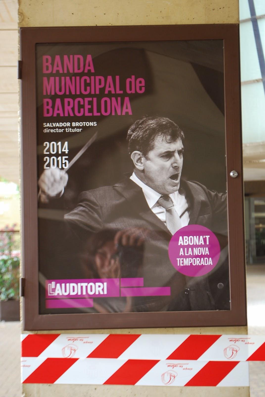 Барселонаская банда:), Каталония, Испания. Barcelona, Catalonia, Spain