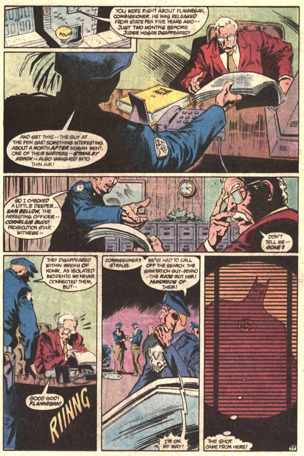 Detective Comics (1937) 586 Page 17