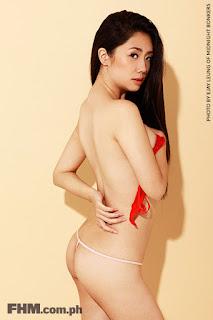 yuka kuroyanagi sexy topless pics 01