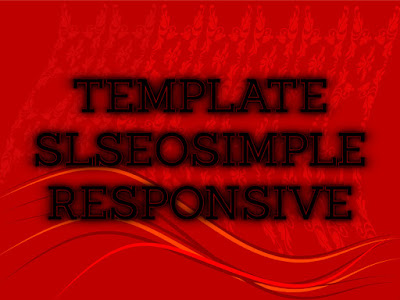 Template Terbaru 2017 SL Seo Simple Seo Killer Template For Full Approve Download Gratis