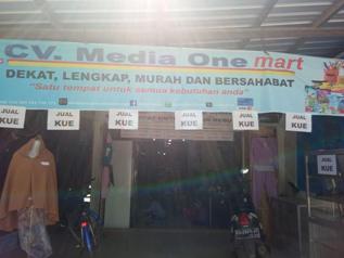 Lowongan Kerja CV Media One Group