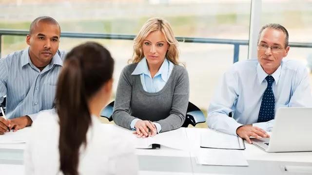 5 Jawaban Ini Bikin Anda Gagal diterima Kerja