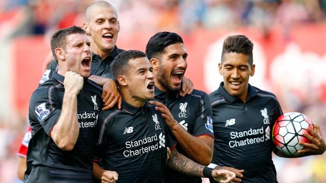 Assistir Stoke City x Liverpool ao vivo grátis em HD 08/04/2017