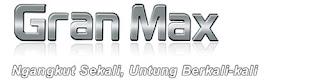 harga kredit daihatsu granmax minibus