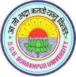 DDU Gorakhpur University Time Table