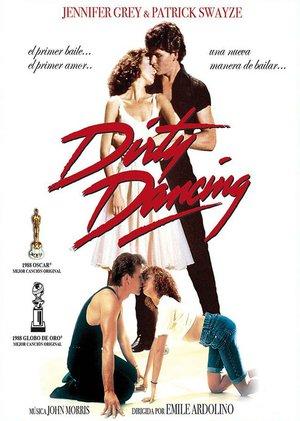 Poster Dirty Dancing 1987