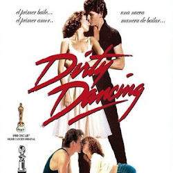 Poster Dirty Dancing 1987