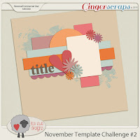 Template : Challenge-Template(Nov.2015) by Luv Ewe Designs