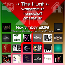 The Hunt - Womenstuff 2019