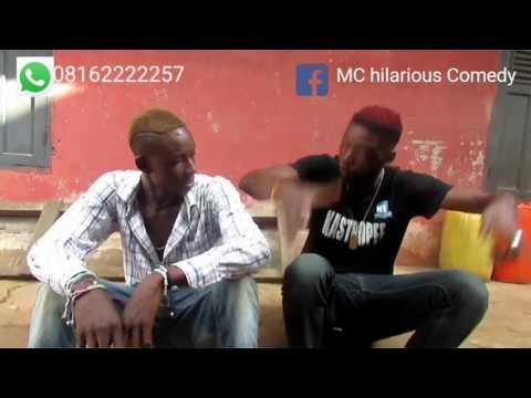 Download Thespian Nozy Comedy Videos