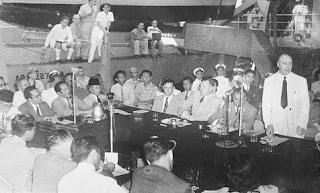 Cara Mempetahankan Kemerdekaan Indonesia
