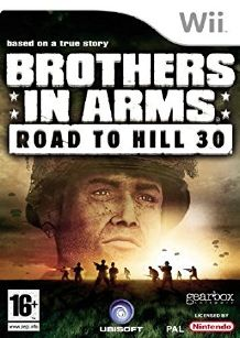 Brothers In Arms Road To Hill 30 Download Game Nintendo Wii Free