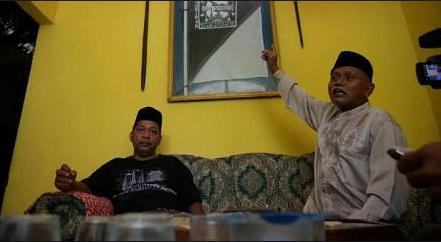 Heboh! Jari Nabi Isa Dari Jombang Sudah Mengaku Nabi Selama 10 Tahun
