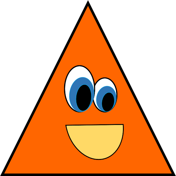 Shapes Free Clipart - Creationz