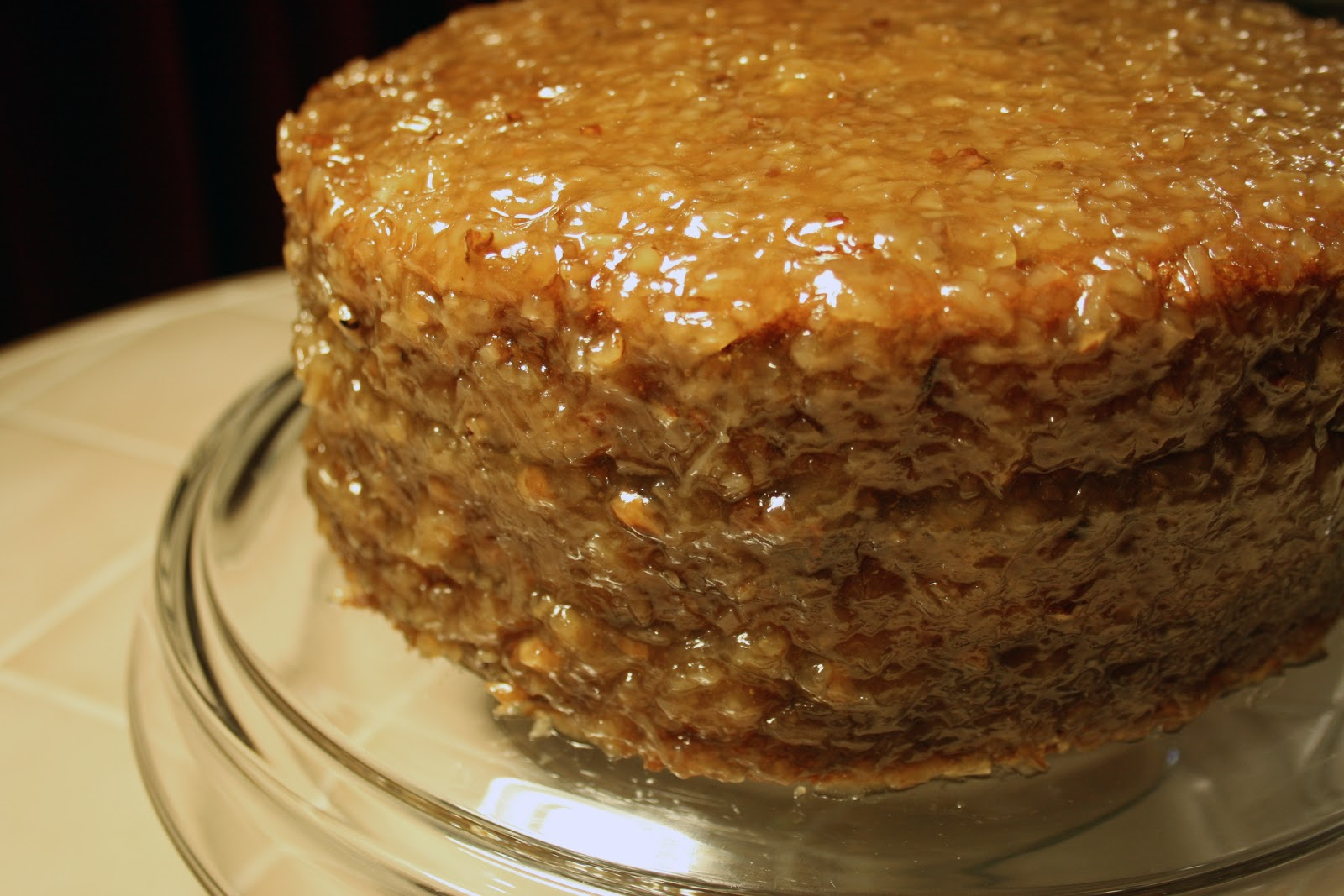 german chocolate cake from scratch german chocolate cake from scratch 4483