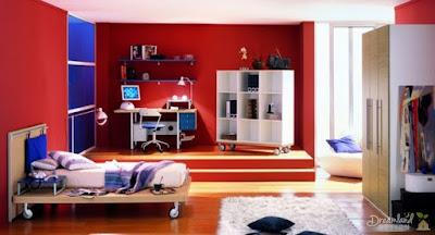 luxury Kids Bedroom Furniture