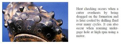 heat checking