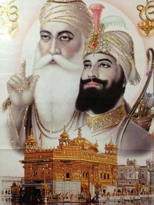 Meditating in Remembrance on My Guru
