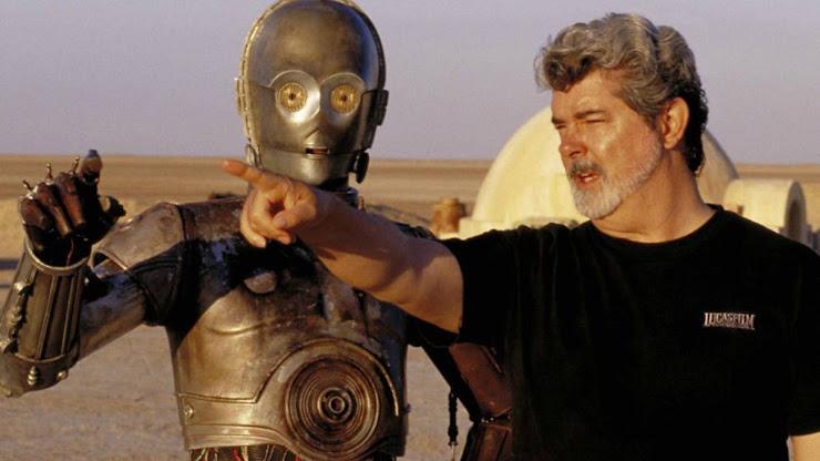 Fox дает Star Wars права своему директору - Маркетинговые ошибки