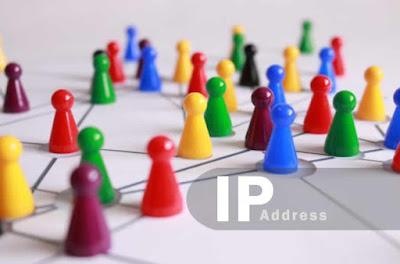 Pengertian IP Address dan Fungsi IP Address Lengkap Untuk Pemula